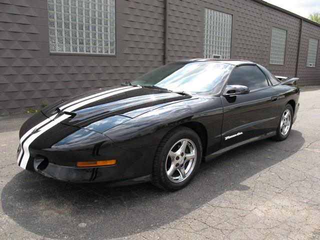 1997 Pontiac Firebird Trans Am | 874289