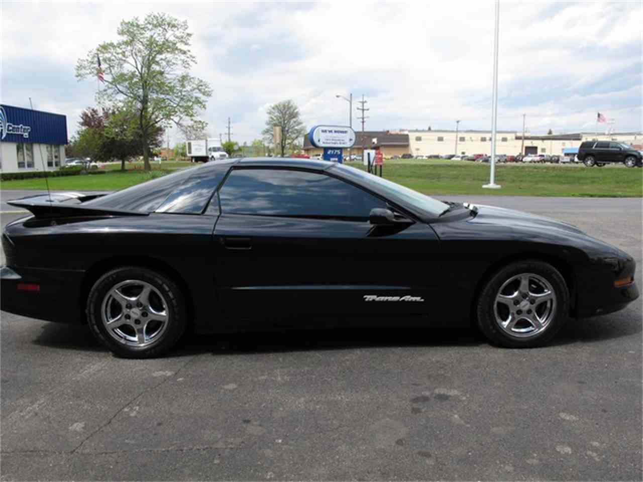 Large Picture of '97 Firebird Trans Am - IQLT