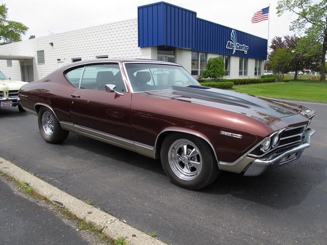 1969 Chevrolet Malibu | 874299