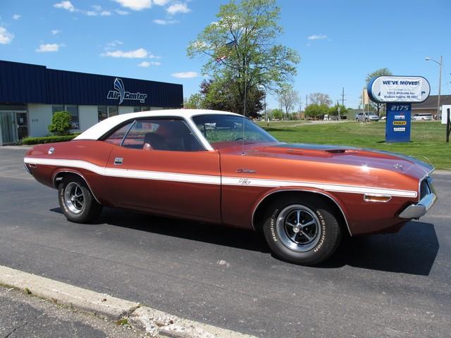 1970 Dodge Challenger | 874300