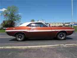 1970 Dodge Challenger for Sale - CC-874300