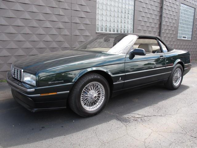1993 Cadillac Allante | 874302