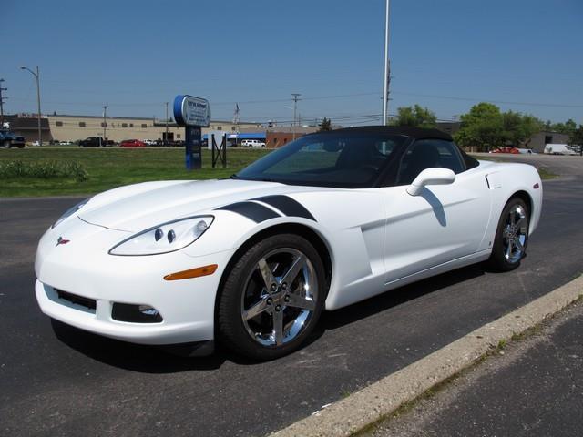 2008 Chevrolet Corvette | 874303