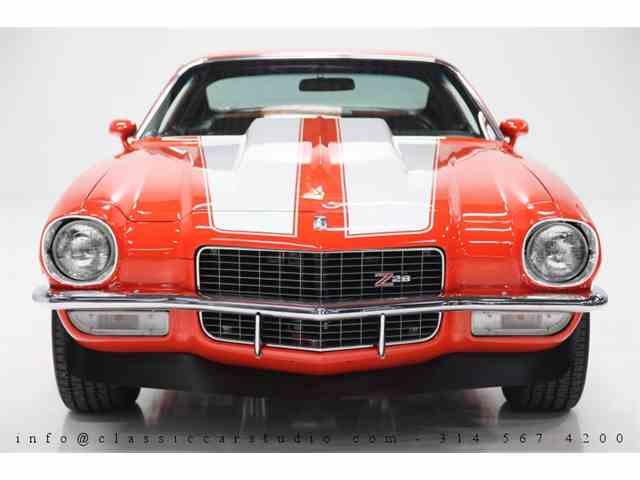 1970 Chevrolet Camaro | 874306