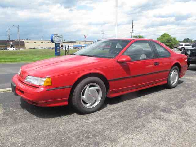 1990 Ford Thunderbird | 874308