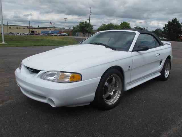 1997 Ford Mustang | 874309