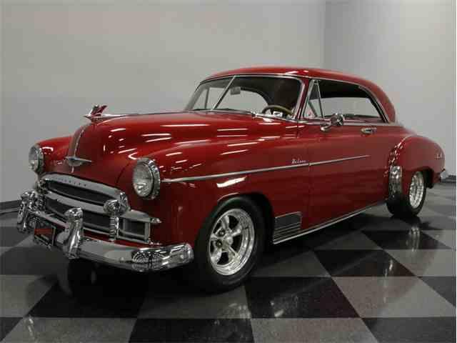 1950 Chevrolet Bel Air | 874310