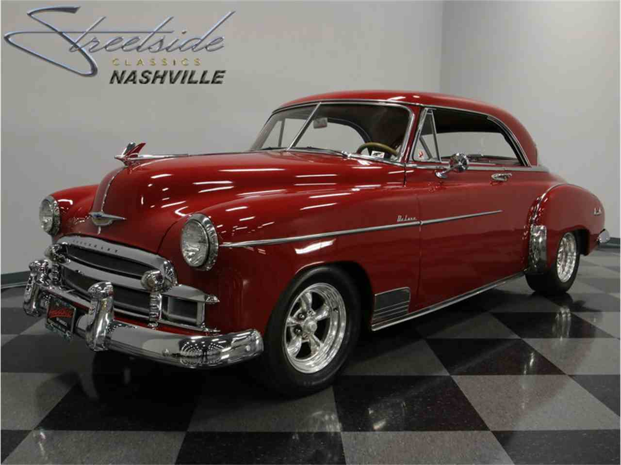 Chevrolet bel air hardtop for sale upcoming chevrolet - 1950 Chevrolet Bel Air 874310