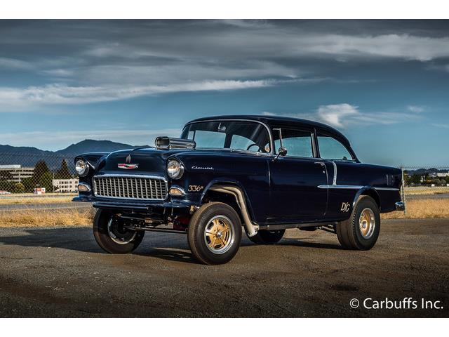 1955 Chevrolet 210 | 874317