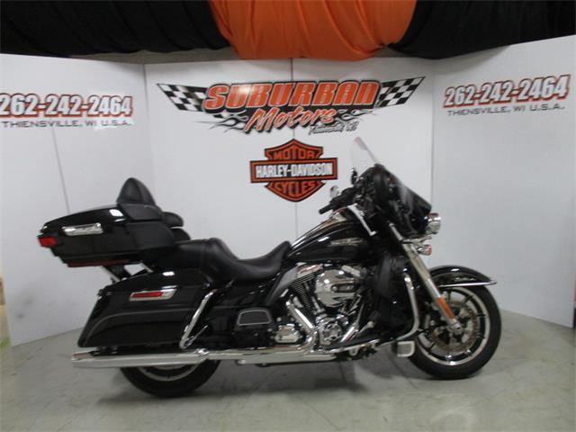 2015 Harley-Davidson® FLHTK - Ultra Limited | 874329