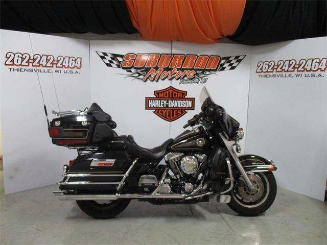 1998 Harley-Davidson® FLHTCU - Electra Glide® Ultra Classic® | 874332