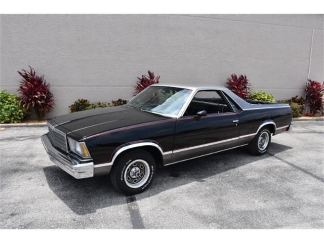 1979 Chevrolet El Camino | 874337