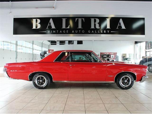 1965 Pontiac GTO | 874339