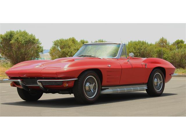 1964 Chevrolet Corvette | 874346