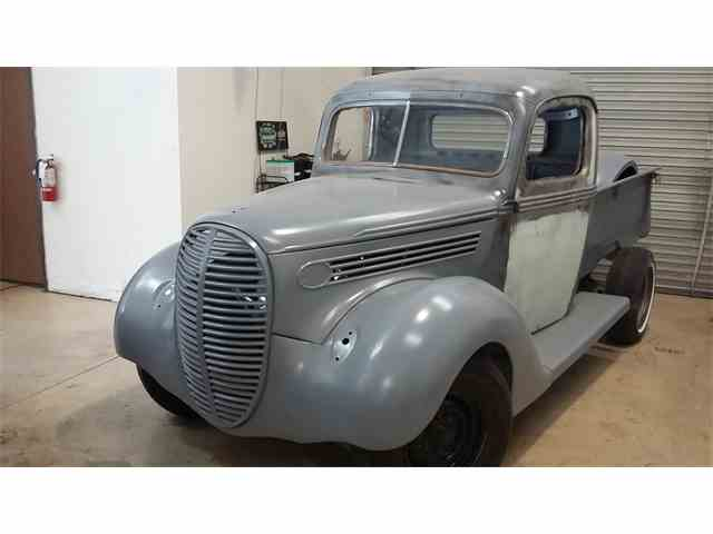 1939 Ford 91C   874358