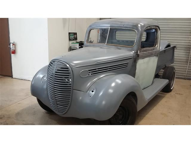 1939 Ford 91C | 874358