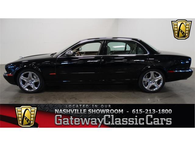 2005 Jaguar XJ | 874375