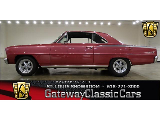 1966 Chevrolet Nova | 874377