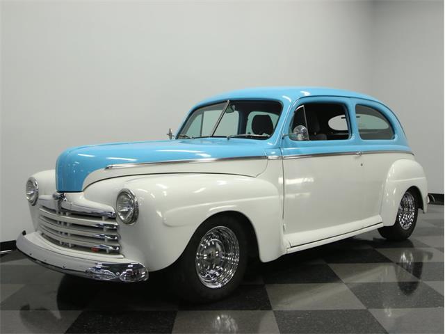 1948 Ford Sedan | 874378