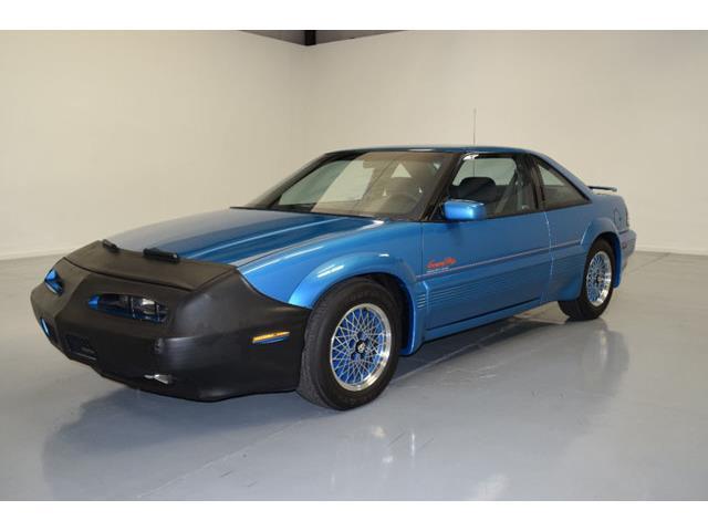 1992 Pontiac Grand Prix | 874379