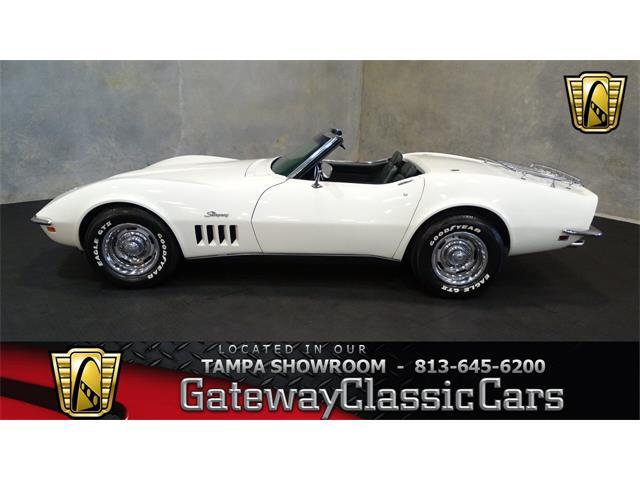 1969 Chevrolet Corvette | 874381