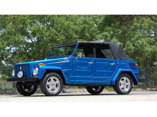 1973 Volkswagen Thing | 874394