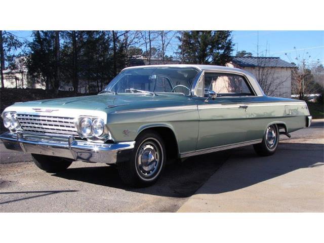 1962 Chevrolet Impala SS | 874396