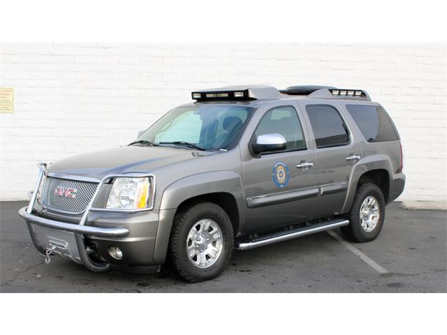 2007 GMC Yukon | 874397