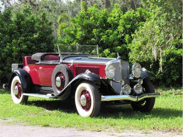 1931 Studebaker President | 874414