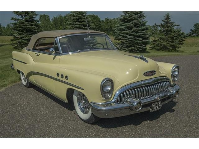 1953 Buick Super | 874417