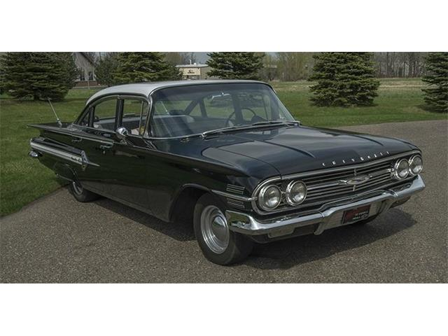 1960 Chevrolet Impala | 874421