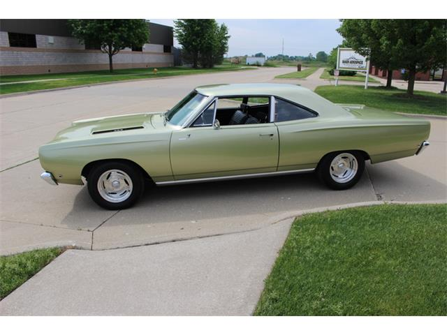 1968 Plymouth Road Runner | 874422