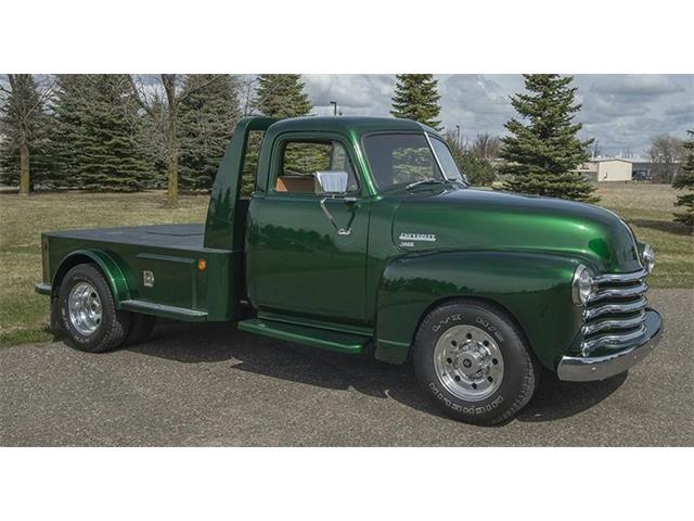 1951 Chevrolet 3800 | 874423