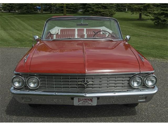 1962 Ford Galaxie | 874425