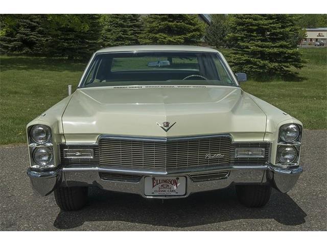 1968 Cadillac Calais | 874427