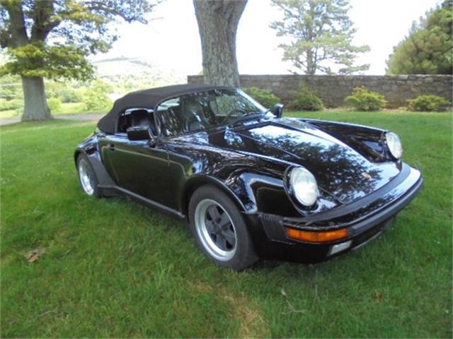 1989 Porsche Speedster | 874429