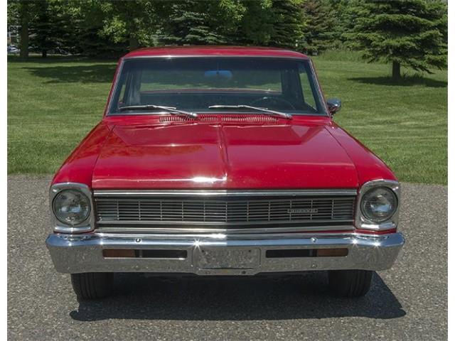 1966 Chevrolet Nova | 874433