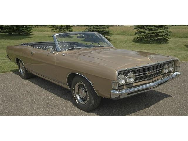 1968 ford torino for sale on 12 available. Black Bedroom Furniture Sets. Home Design Ideas