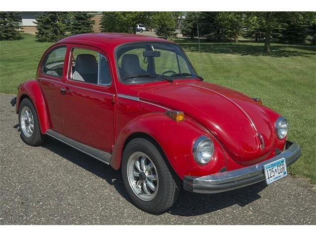 1974 Volkswagen Beetle | 874440