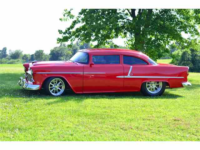 1955 Chevrolet Bel Air | 874443