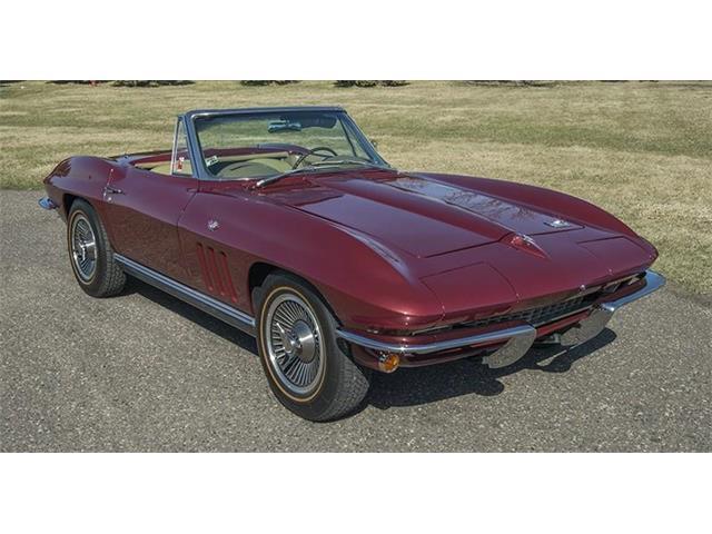 1966 Chevrolet Corvette | 874445