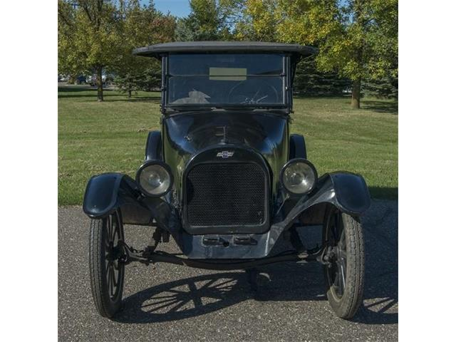 1917 Chevrolet Touring | 874446