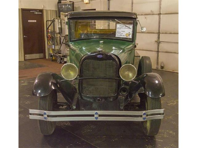 1929 Ford Model A | 874447