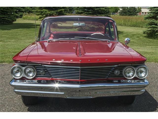 1960 Pontiac Catalina | 874453