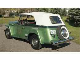1949 Willys Jeepster for Sale - CC-874455