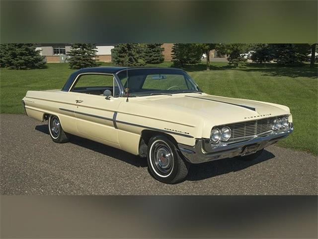 1962 Oldsmobile Dynamic 88 | 874456