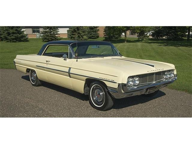 1962 Oldsmobile Dynamic 88 | 874456