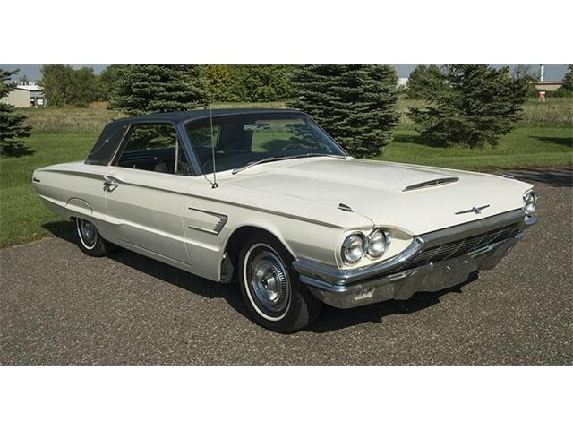 1965 Ford Thunderbird | 874457