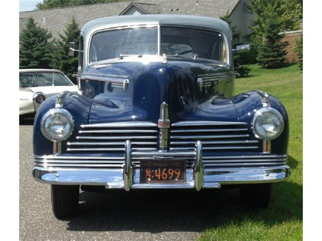1942 Hudson Commodore | 874458