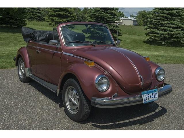 1978 Volkswagen Convertible | 874459